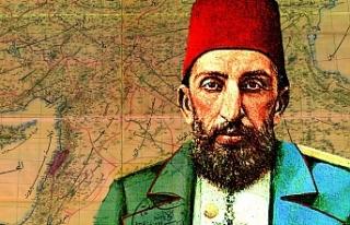 Abdülhamid Han 103. ölüm yıldönümünde anılıyor-...