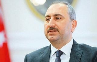 Abdulhamit Gül: Yeni anayasayı milletimizle beraber...