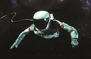 Ay'a yolculuk BURAK projesi ile gerçekleşecek