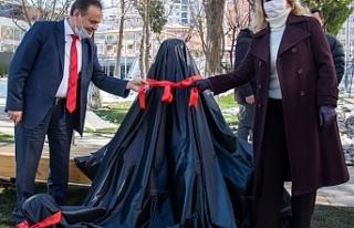 CHP'li Bilecik Belediyesi'nden Atatürk...