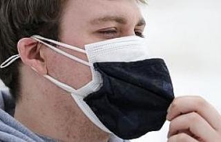 Çift maske takmak işe yarıyor mu? ABD'de çarpıcı...