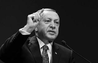 Cumhurbaşkanı Erdoğan: 28 Şubat'ı yaşadım,...