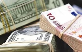 Ekonomide güzel haberler peş peşe geliyor: Yabancı...