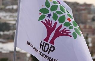 HDP'li eski Sur Belediye Başkanı Buluttekin'e...