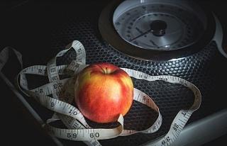 İngiltere'de obezite nedeniyle ölüm oranı,...