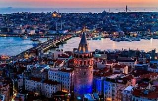İstanbul nüfusunun ilk kez azalmasına sebep olabilecek...