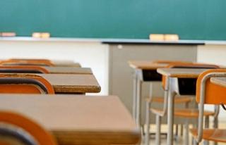 MEB'den ilkokul ve ortaokullarda yüz yüze eğitimin...