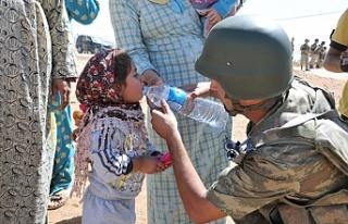 New York Times: Milyonlarca Suriyeli için imkan sunan...