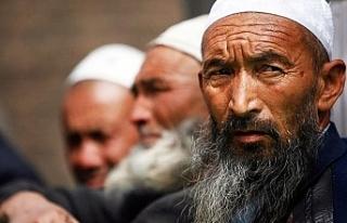 Sony ve Toshiba'dan Uygur Türklerine Yapılan...