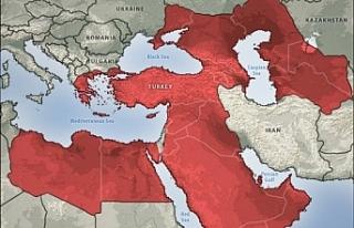 Türkiye için 2050 öngörüsü, Amerikalıları...