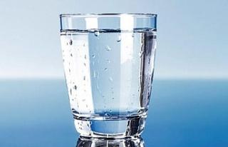 Vücudunuzun Yeteri Kadar Su İçmediğinizde Verdiği...