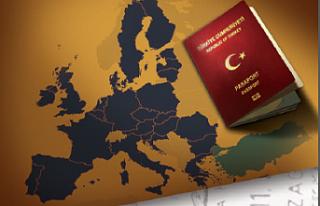 AB raporunda Türkiye'deki Suriyeli mülteciler...