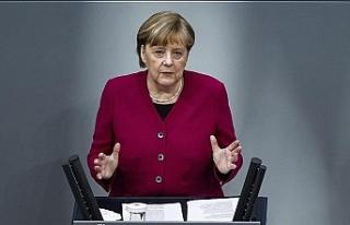 Almanya Başbakanı Merkel: Türkiye stratejik öneme...