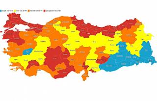 Büyükşehirlerde vakalar 3 katına çıktı 'Mavi'...