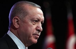 Cumhurbaşkanı Erdoğan: Yerli aşımız hazır hale...