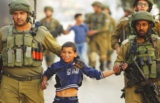 Filistin, İsrail'in ceza alması için BM'ye...