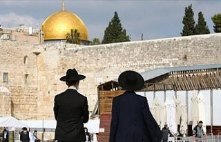 İsrailli Yahudilere sorduk: Mescid-i Aksa'yı...