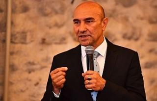 İzmir'de esnaf yine mağdur: Kemeraltı Çarşısı...
