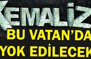 Kemalistleri yerinden hoplatacak sözler: Kemalizm...