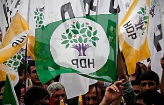 Parti kapatılırsa HDP'li vekiller hangi partiye...