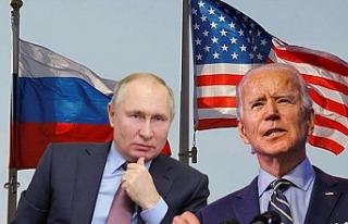 Rusya'dan 'soğuk savaş' açıklaması:...