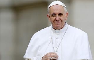 Vatikan'dan 'eşcinsel birliktelikler kutsanamaz'...