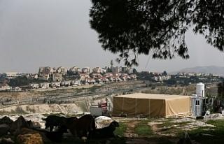 Yahudi yerleşimcilere Filistin topraklarında neden...