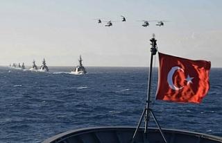 Yunan basını: Mısır Türkiye'ye açık kapı...
