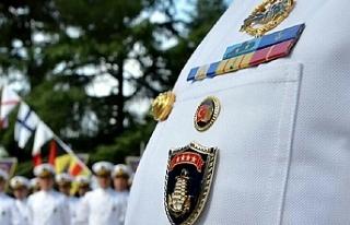 14 emekli amiral adliyeye sevk edildi