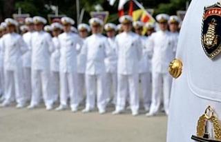 15 Temmuz'a 103 gün kala 103 emekli amiralin...