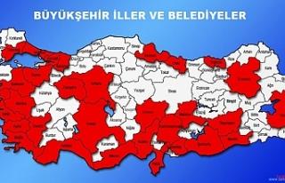 2024 öncesi AK Parti harekete geçti: 51 ile daha...