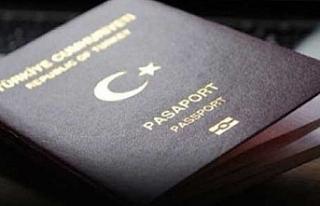 AKP sözcüsü Çelik: Gri pasaport meselesi ile ilgili...