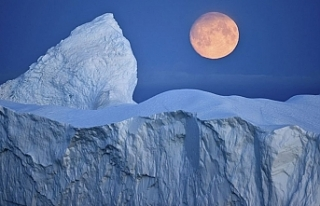 Antarktika'daki buz tabakaları çökme riskiyle...