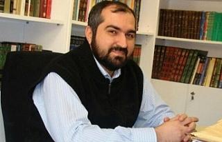 Ayasofya İmamı Prof. Dr. Mehmet Boynukalın görevinden...
