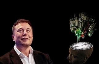 Elon Musk'ın insana çip takma projesinde tarih...