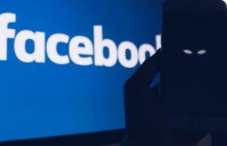 Facebook'ta 20 milyon Türk vatandaşının verileri...