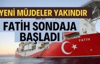 Fatih Dönmez: Karadeniz'in Fatih'i yeni...
