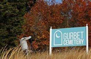 FETÖ'nün Gurbet Mezarlığında şaşırtan...