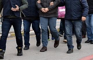 FETÖ'ye yönelik İzmir merkezli operasyon!...