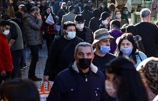 İstanbul'da durum vahim! Günde 22 bin kişi...