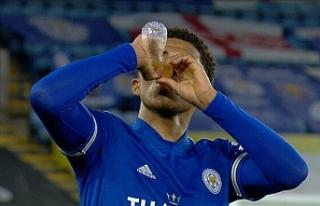 Leicester Cityli Fofana orucunu açmasına izin veren...