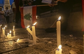 Lübnan'da intihar vakalarında ciddi artış yaşanıyor