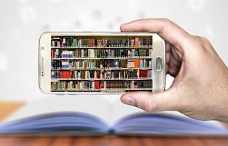 Salgında popülerleşen dijital kütüphaneler okuyucunun...