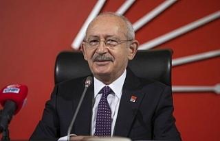 SON DAKİKA: Kılıçdaroğlu 'Fahri LGBT üyesi'...