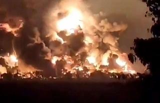 Son dakika: Rusya Suriye'de katliam yaptı: 200...