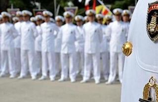 Son Dakika:Emekli 5 amiral ve 1 general adli kontrol...