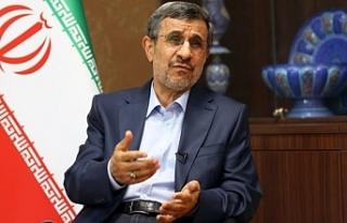 Ahmedinejad'tan açıklama: İran Türkiye ile...