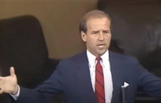 Biden'ın gençlik konuşması şoke etti: İsrail...