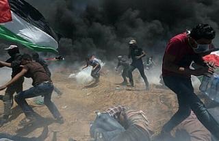 İsrail zulmü sürüyor: 16 yaşındaki Filistinli...