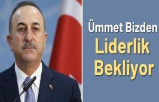 Mevlüt Çavuşoğlu: Türkiye gereken her adımı...